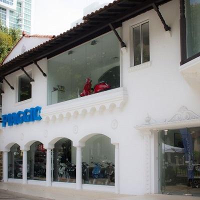 Casa Piaggio Panamá